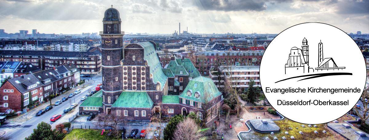 Evangelische Kirchengemeinde Düsseldorf-Oberkassel